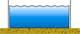 Volne stojaci - nadzemny bazen